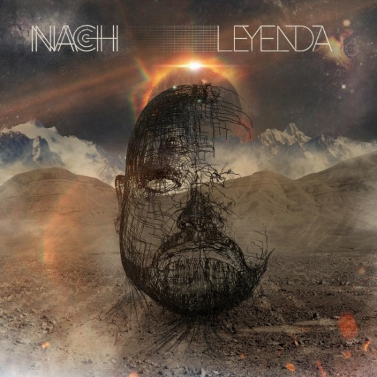Nach - Leyenda (single 2015)