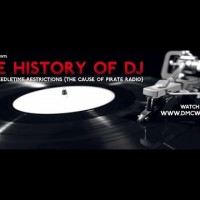 Documental: History Of DJ | The DMC Story (Part 5)