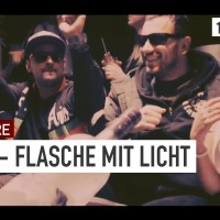 Video: Bass Sultan Hengzt | Flasche mit Licht