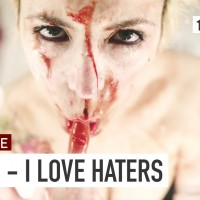 Video: Bass Sultan Hengzt | I love haters