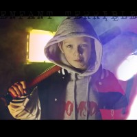 Video: Nitro | Enfant terrible (prod. Belzebass & Stereoliez)