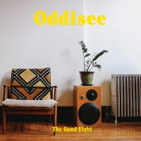 Leak: Oddisee | The good fight