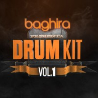 Descarga: Baghira | BGH Drum Kit Vol.1