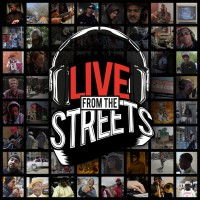 Lanzamientos: Mr. Green | Live from the streets