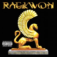 Leak: Raekwon | Fly international Luxurious art