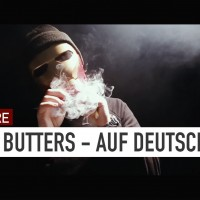 Video: Lance Butters | Auf Deutschrap  (prod. Bennett On)
