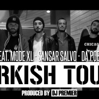 Video: Soulkast | Turkish touch ft. Mode XL, Sansar Salvo, Da Poet & Kamufle