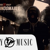 Video: Xcece | Indomable (prod. Xpunisha Bitzz)