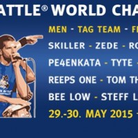 Stream: Beatbox Battle World Championship 2015 (Día 2)