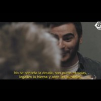 Video: Two Fingerz | B&W (Contro la crisi) ft. Dargen D'Amico (Subtitulado)