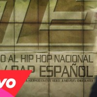Lyric video: Nach | Rap español