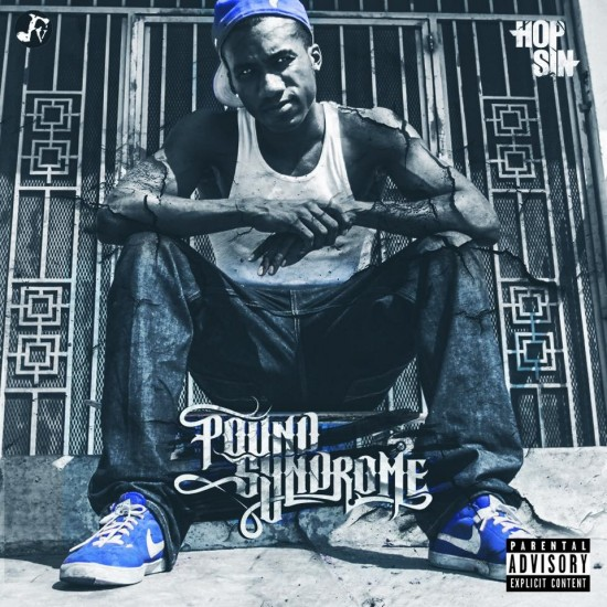 Hopsin - Pound Syndrome