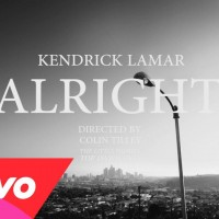 Video: Kendrick Lamar | Alright