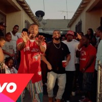 Video: The Game | 100 ft. Drake