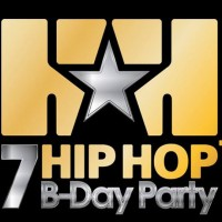 Video reseña: 7° Hip Hop Tv B-Day Party