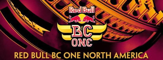 Red Bull BC One North America 2015