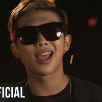 Video: Rap Monster | Fantastic ft. Mandy Ventrice