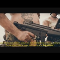 Video: Seth Gueko | Val d'Oseille (subtitulado)