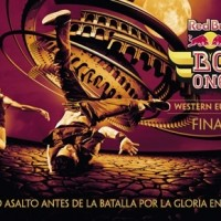 Video reseña: Red Bull BC One   Western Europe Final 2015