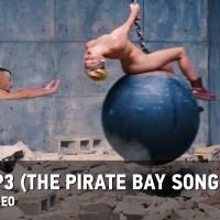 Video: Dubioza Kolektiv | Free.mp3 (The Pirate Bay song)