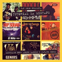 Mixtape: Rap Solo presenta: Tutorial la mixtape