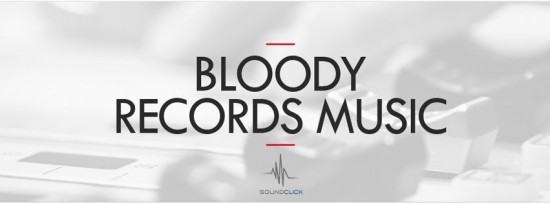 Bloody Records - venta de beats online