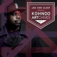 Descarga: Kohndo | Artchives vol​.​1 (by Jee Van Cleef)