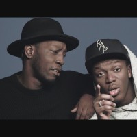 Video: KSI | Smoke and mirrors ft. Tiggs Da Author, Lunar C & Nick Brewer
