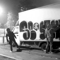 Graffiti: TagsAndThrows | Bombing with Staze ft. SeOne