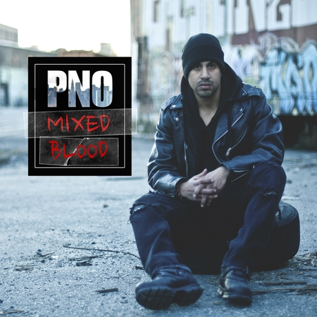 PNO - Mixed blood