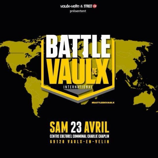 Battle De Vaulx International 2016