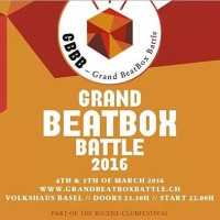 Video reseña: Grand Beatbox Battle | Loopstation Battle 2016