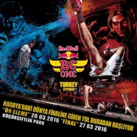 Video reseña: Red Bull BC One | Turkey Cypher 2016