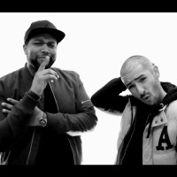 Video: Hype Myke & X-Tense | Voodoo (prod. Rood)