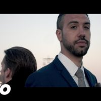 Video: Mondo Marcio | Lost In the world ft. Mr. P. Simmonds