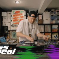 Video: DJ Shadow | The sideshow ft. Ernie Fresh