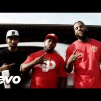 Video: The Game | Roped off ft. Problem, Boogie