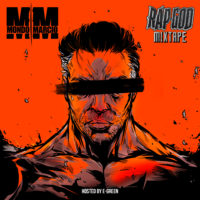 Descarga: Mondo Marcio | Rap God Mixtape