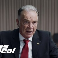 Video: DJ Shadow | Nobody speak ft. Run The Jewels