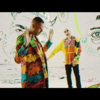 Video: Marracash & Guè Pequeno | Salvador Dalì