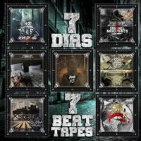 Descarga: Madkutz | 7 dias, 7 beat tapes