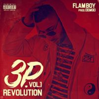 Lanzamiento: Flame Boy | 3P Revolution Vol.1