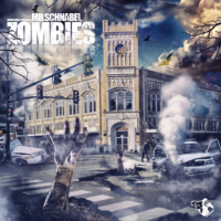 Lanzamiento: Mr. Schnabel | Zombies