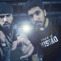 Video: Mussoumano & Rashid | Rap de mentira (prod. Dj Caique)