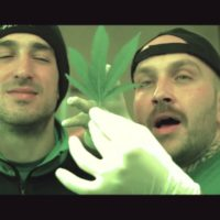 Video: Plusmacher | Hunnis ft. Botanikker (prod. The Breed)