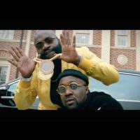 Video: Smoke DZ & Pete Rock | Black superhero car ft. Rick Ross