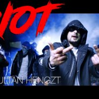Video: Bass Sultan Hengzt | Riot