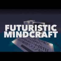 Video lyric: Futuristic | Mindcraft