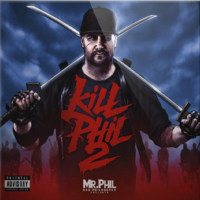 Lanzamiento: Mr. Phil | Kill Phil 2