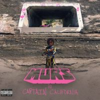 Lanzamiento: Murs | Captain California